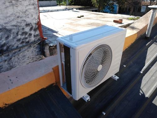 instalacion aire acondicionado split/inver