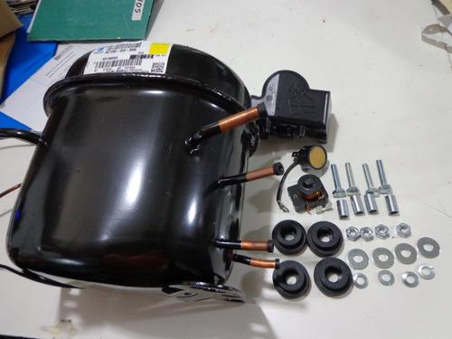instalación aire acondicionado standard. sin material.