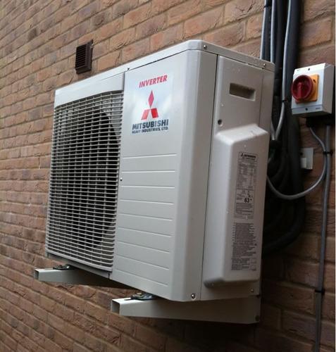 instalación aire acondicionado zona norte pilar/derqui