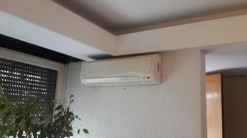 instalacion aire acondicionado,reparacion y service.