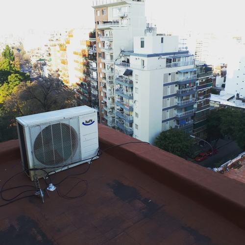 instalacion aire split service carga gas asesoramiento s/c