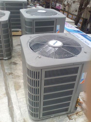 instalacion aire tecnico