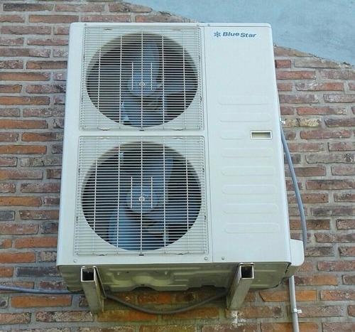 instalación aires acondicionados reparación