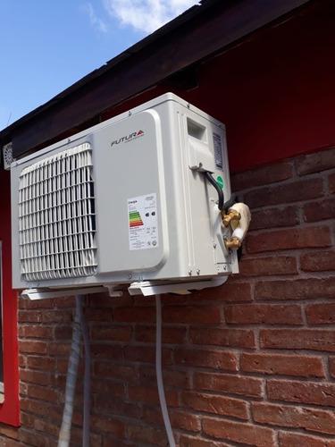 instalación aires acondicionados service técnico