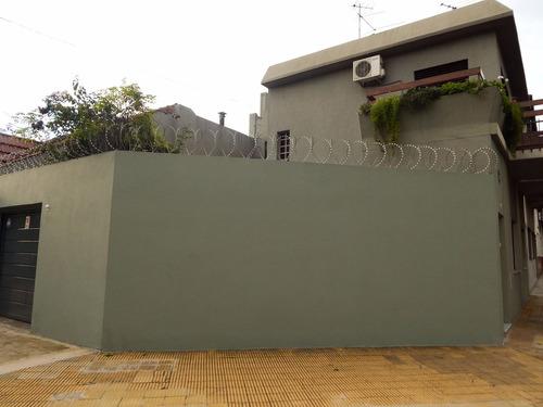 instalacion alambre concertina (seguridad). gtia oxido