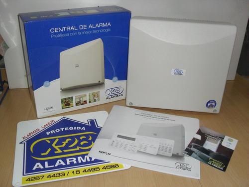 instalacion alarmas domiciliarias venta de alarmas x 28
