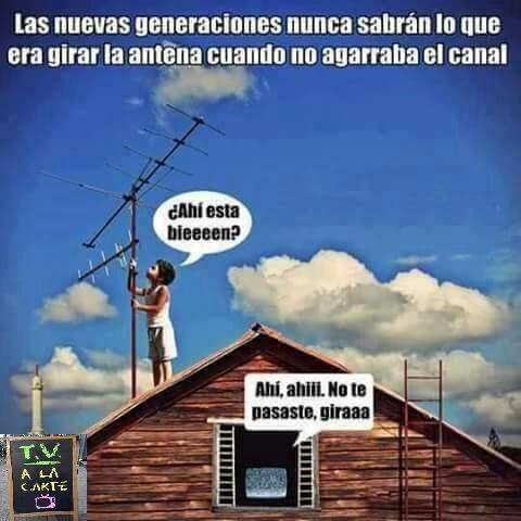 instalación antena satelital directv aire vhf  hd sd legal
