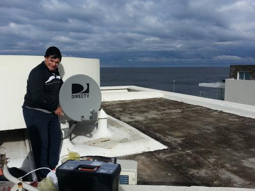 instalacion antenas kit directv prepagos ciudad de la costa