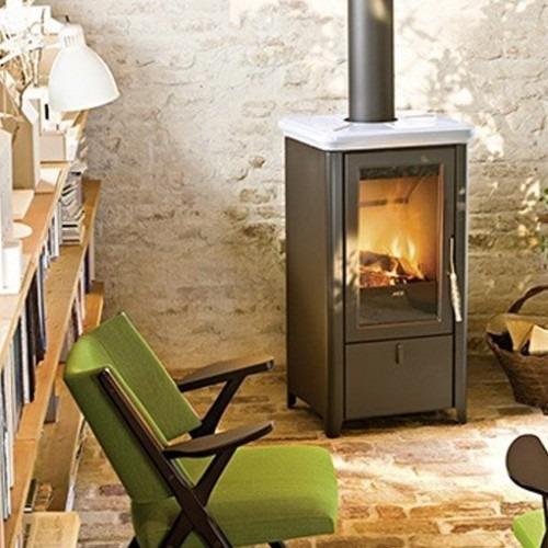 instalación, asesoramiento, mantenimiento de calefactores