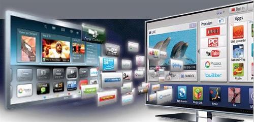 instalación cabecera de televisión  iptv y antenas satelital