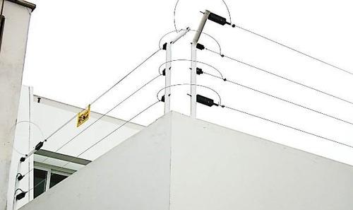 instalación camaras alarmas