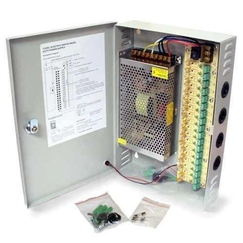 instalacion camaras cctv y circuitos electricos.