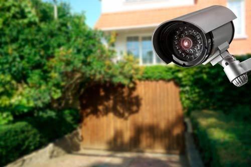 instalación cámaras de seguridad