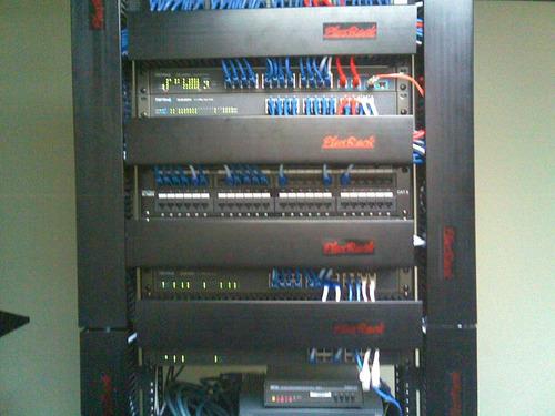 instalacion camaras de seguridad alarma central telefonica