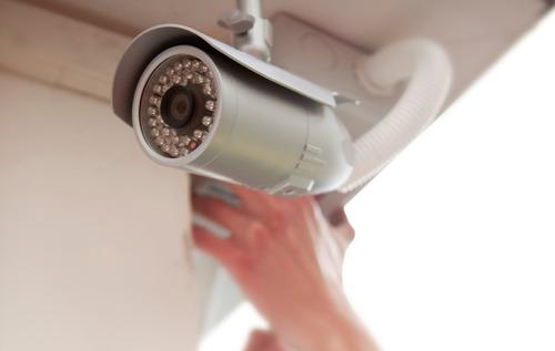 instalacion camaras de seguridad alarma cita sin compromiso