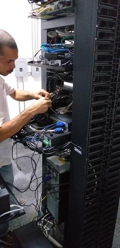 instalación camaras de seguridad dvr cctv mantenimiento