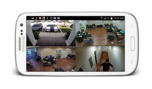instalación camaras de seguridad /kit cctv hd/ casa-oficina