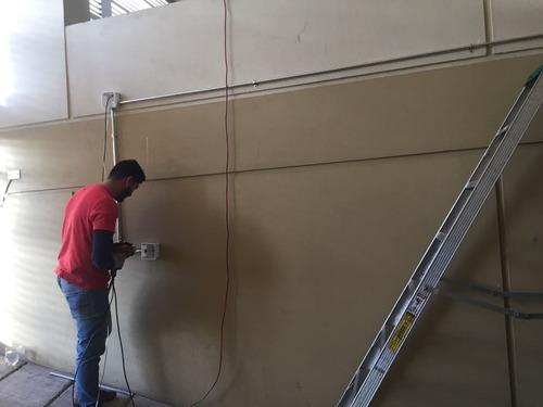 instalación  cámaras de seguridad venta y mantenimiento.