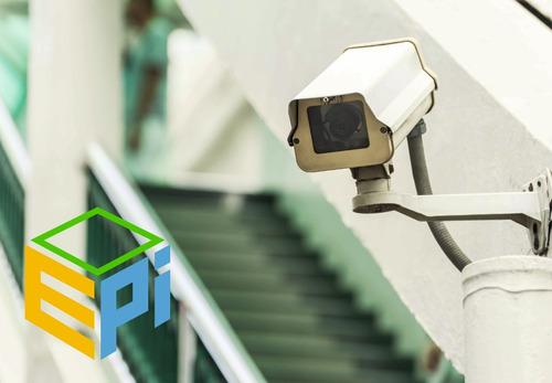 instalacion camaras de seguridad y vigilancia cctv empresas