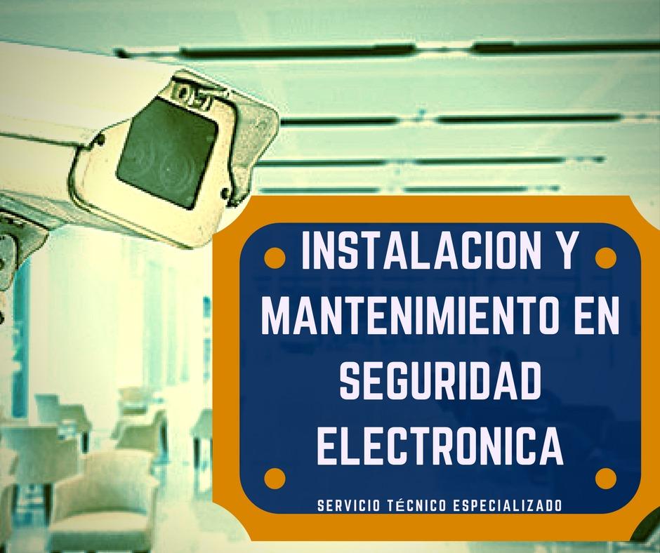 instalación cámaras de seguridad,cotizaciones y asesoría