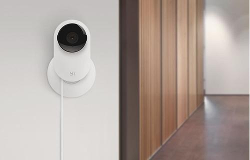 instalación cámaras inalámbricas de vigilancia y periféircos