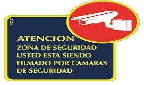 instalación camaras seguridad