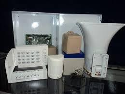 instalación cámaras seguridad alarma