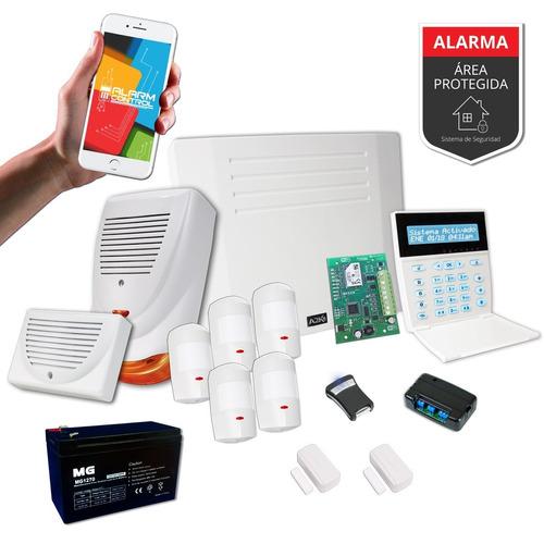 instalación camaras seguridad alarmas control accesos cctv
