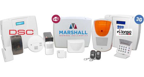 instalacion camaras seguridad  servicio tecnico cctv alarmas