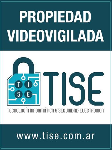 instalación cámaras seguridad / telefonia ip / redes wifi