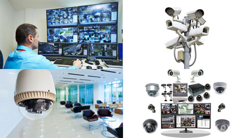 instalación, cctv ,alarmas, cerco eléctrico, redes