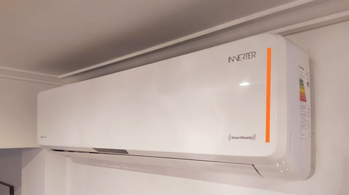 instalación colocacion aire acondicionado split service