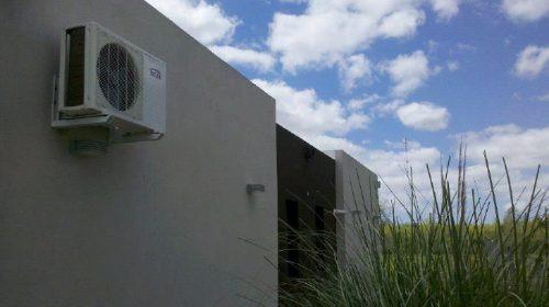 instalacion colocacion de aire acondicionado split service