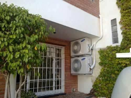 instalacion colocacion de aire acondicionado split - service