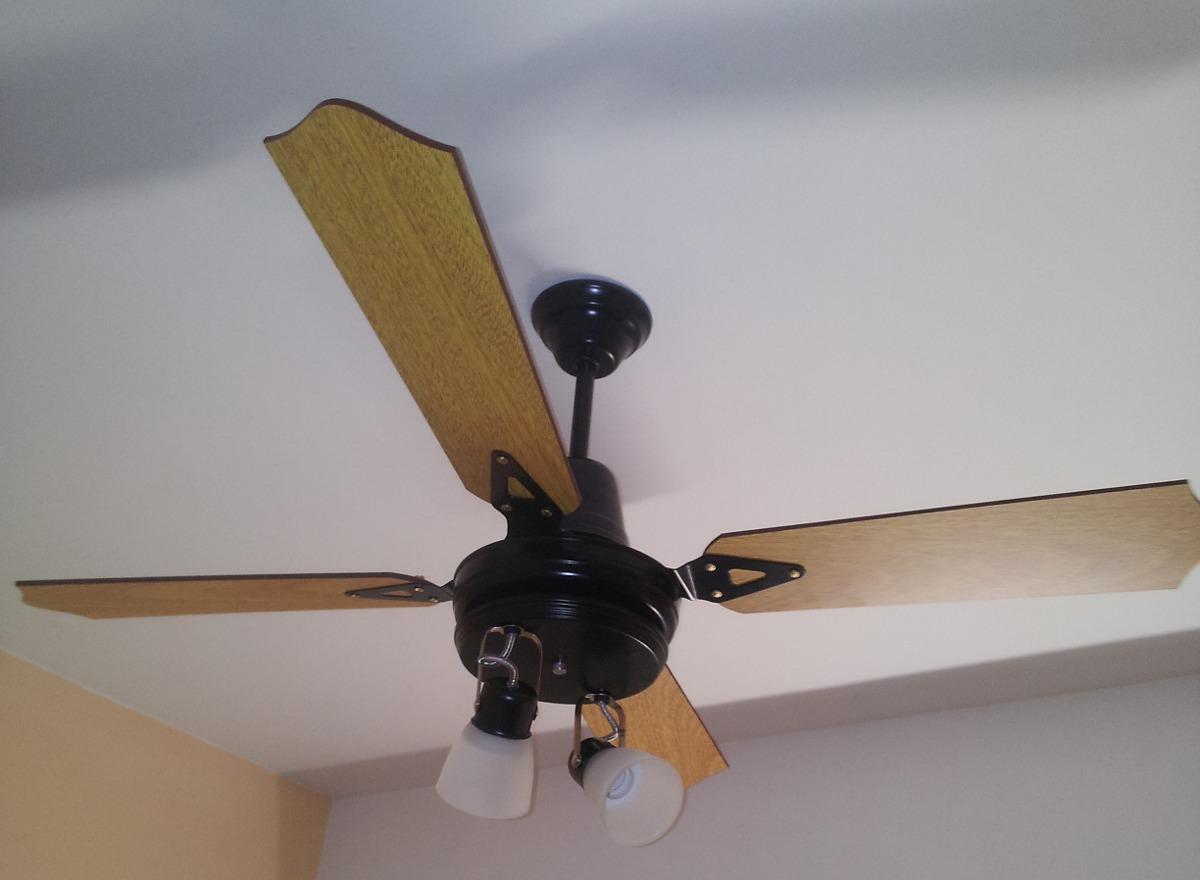 instalacion colocacion de ventiladores de techo lu ce s