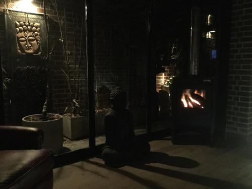 instalacion colocacion estufas a leña salamandras hornos