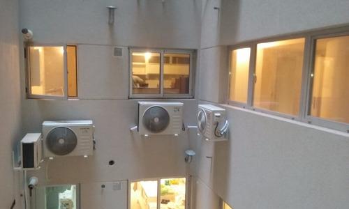 instalación colocación reparación de aire split - lucky air