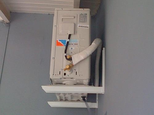 instalación colocación reparación service aire acondicionado