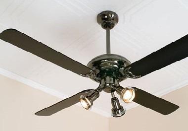 instalación colocación reparación ventiladores de techo