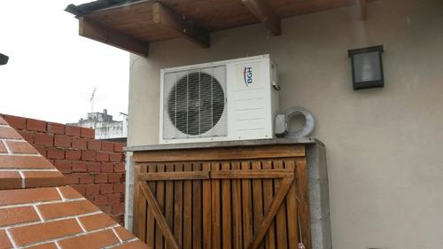instalación colocación sevices de aires acondicionados split