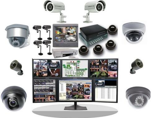 instalación, configuración y soporte equipos de seguridad