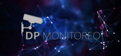 instalación configuracion y st - cámaras seguridad cctv dvr
