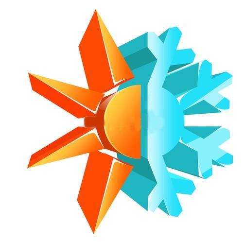 instalación de aire acondicionado frió/calor