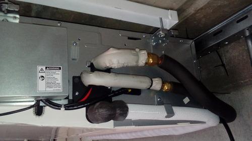 instalación de aire acondicionado matriculado