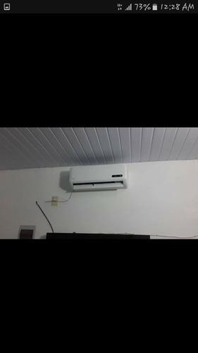 instalacion de aire acondicionado  , reparación,,instalacion