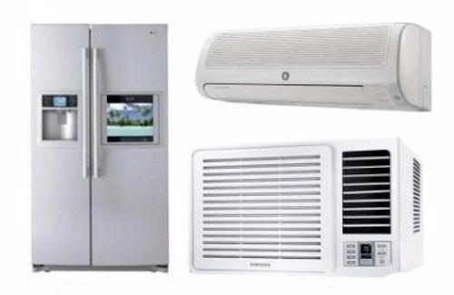 instalación de aire acondicionado servicio técnico