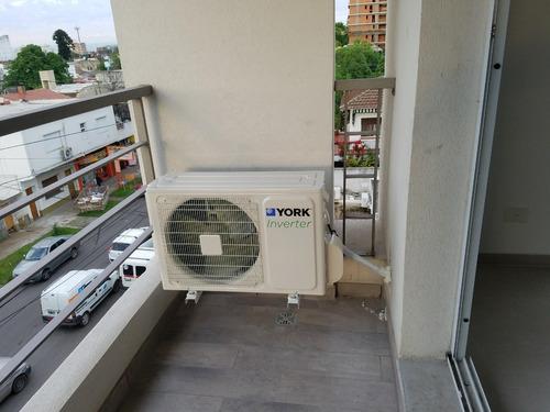 instalacion de aire acondicionado split
