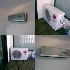 instalacion de aire acondicionado split service heladeras!