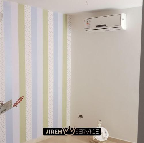 instalación de aire acondicionado split ventana jirehservice