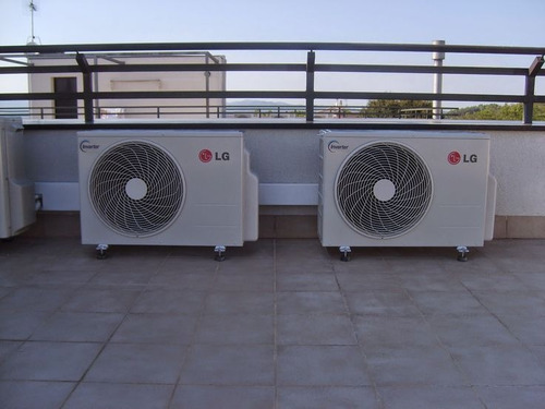 instalacion de aires acondicionado